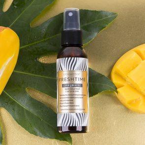 LCosmetics Спрей для волос Термозащитный с витаминами, тропические фрукты, 100 мл