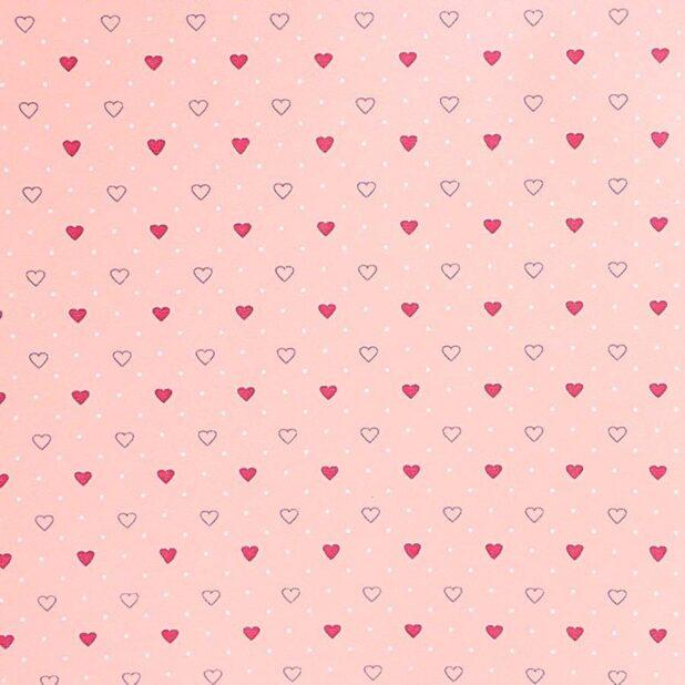 Бумага влюбленность