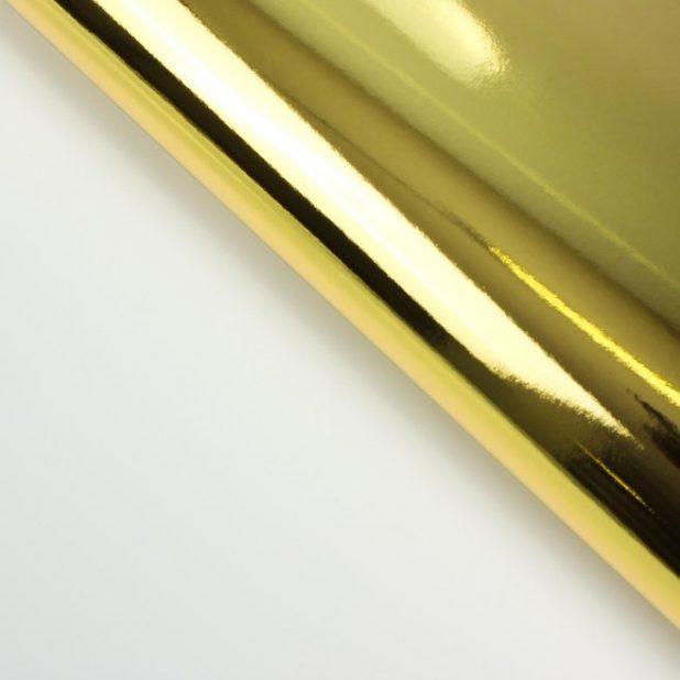 Бумага золото , 50 х 70 см