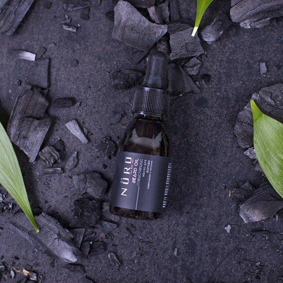 Lcosmetics nord масло для бороды, укрепление и питание, 25 мл