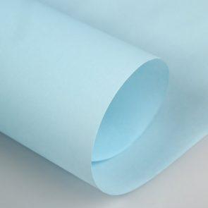 Бумага Калька, цвет голубой