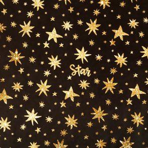 Крафт бумага Star