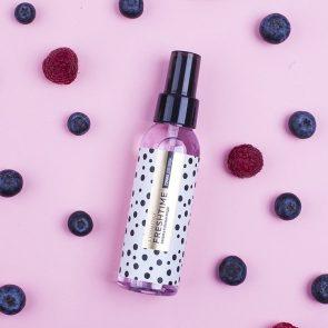 LCosmetics Freshtime Тоник для лица Ежевика и лесные ягоды, 100 мл