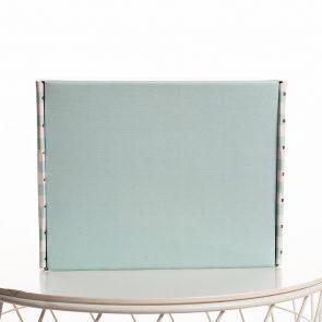 Складная коробка Удовольствие, 27 × 9 × 21 см